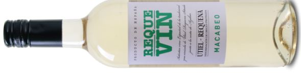 2019 07 08 19 14 34 Bodegas Covias Requevin Macabeo 2018   Weinvorteil.de