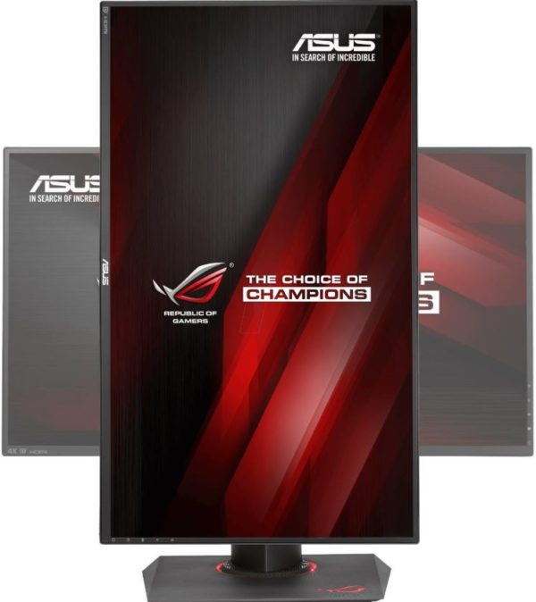 ASUS ROG Swift PG279Q WQHD Gaming Monitor