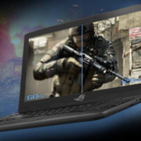 Asus GL503VM Gaming Notebook