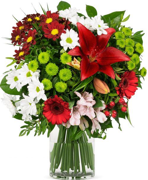 Blumeideal Herzklopfen