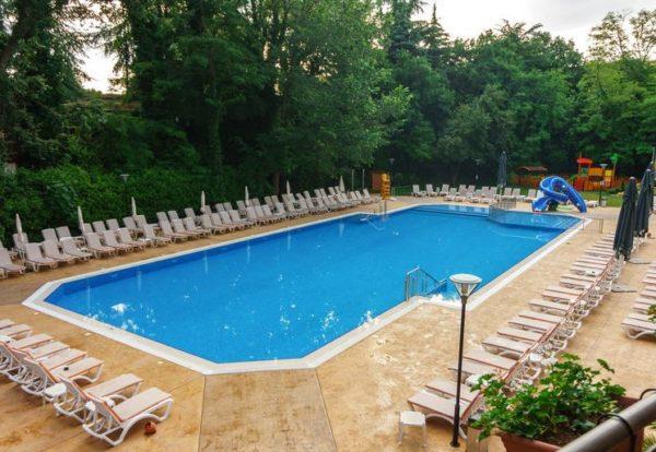 Bulgarien 6 Naechte Goldstrand All Inclusive