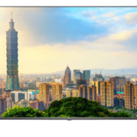 LG 65SK8000PLB 65 Zoll LED TV