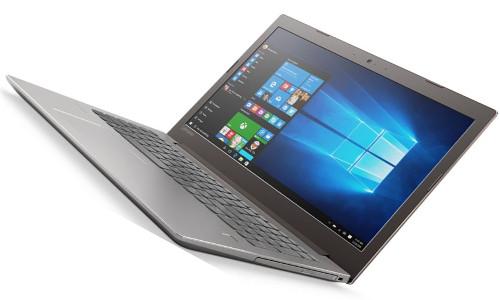 Lenovo IdeaPad 520 15IKBR Notebook