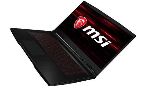 MSI GF63 8RD 647 Notebook