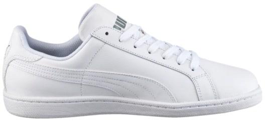 PUMA Smash Trainers Schuhe Sneakers Sport