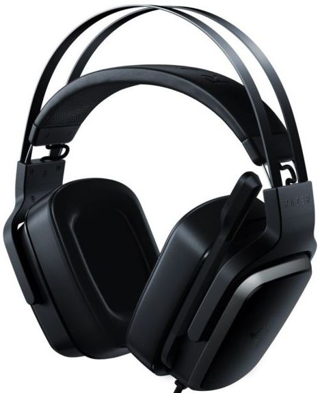 Razer Tiamat 7.1 V2 PC Gaming Headset schwarz