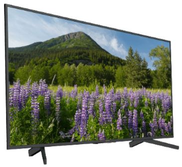 SONY KD 65XF7005 LED TV