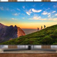Samsung NU7409 50 Zoll LED Fernseher