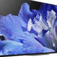 Sony KD AF8 OLED Smart TV