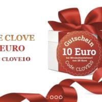 Suche Clove Shop
