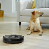 iRobot Saugroboter Roomba 676 Appfaehig   yourhome.de