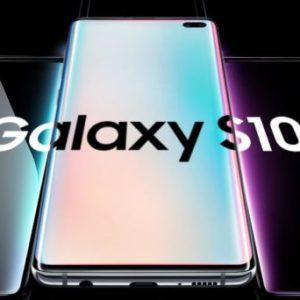 📲 Übersicht: Tarife mit dem neuen Samsung Galaxy S10 / S10+ / S10e
