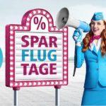 ✈️ Eurowings: 2 Millionen Tickets ab 16,99€, z.B. London