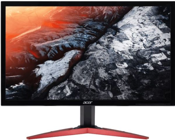 2019 03 25 20 11 12 ACER KG241QP Full HD Gaming Monitor 1 ms Reaktionszeit FreeSync 144 Hz  Med