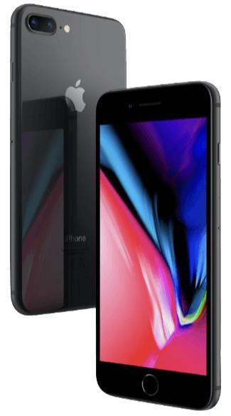 APPLE iPhone 8 Plus 64 GB Space Grey Smartphone MediaMarkt 2019 03 17 11 34 12
