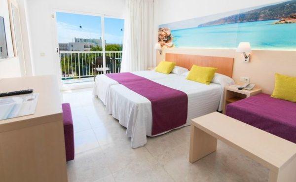 All incl Ibiza eine Woche mit Fluegen ab 366 1