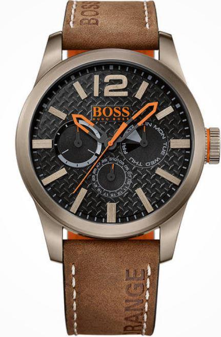 Boss Orange Herrenuhr Paris