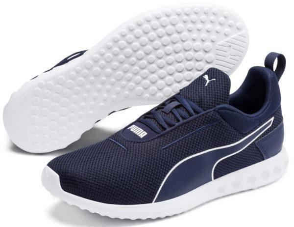 Carson 2 Concave Herren Sneaker  Peacoat Puma White  PUMA Vatertag  PUMA Deutschland 2019 11 27 18 14