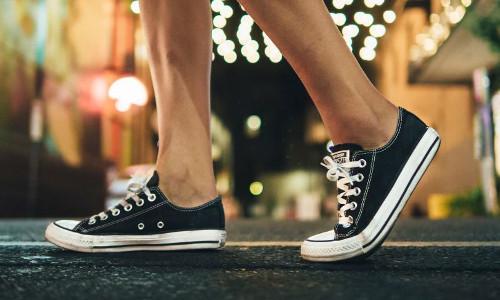 Converse Damen Herren Sneaker 2