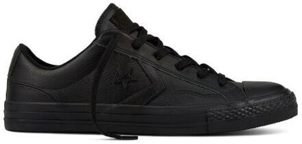Converse Low Top Damen schwarz