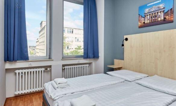 Groupon A und O Hotel Gutschein fuer 2 Erwachsene plus 2 Kinder 1