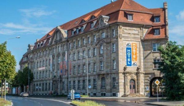 Groupon A und O Hotel Gutschein fuer 2 Erwachsene plus 2 Kinder