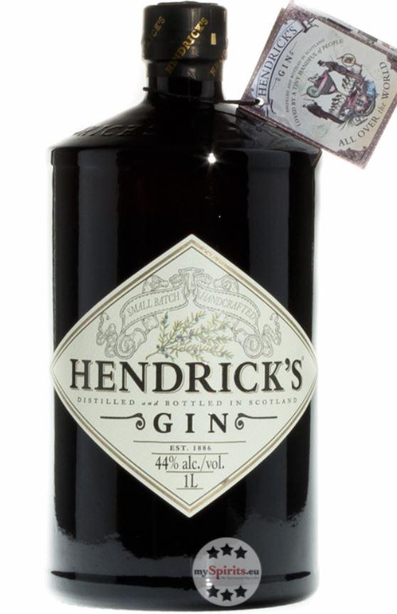 Hendricks Small Batch Gin