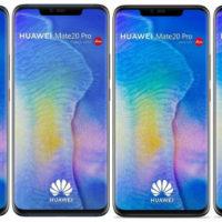 Huawei Mate 20 Pro mit 128GB