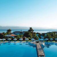 Korfu best FAMILY Roda Beach und Spa
