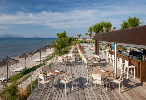 Kos All Inclusive Urlaub TUI Atlantica Beach