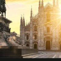 Mailand Fluege