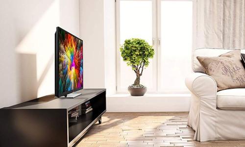 Medion X14321 Ultra HD Smart TV mit gratis Soundbar