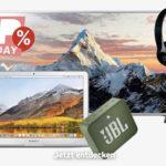 "10% Rabatt auf Multimedia Artikel, z.B. Philips 65"" UHD-TV"