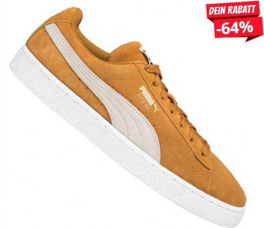 PUMA Suede Classic Leder Sneaker 365347 31   SportSpar