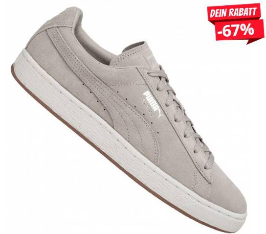 PUMA Suede Classic Soft Leder Sneaker 365705 05   SportSpar