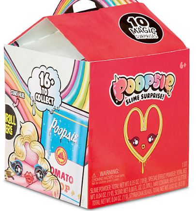 Poopsie Slime Surprise Poop Packs Series 3 1A  1B