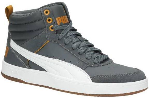 Puma High Top Sneaker dunkelgrau 75929 auf reno.de