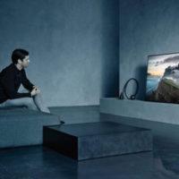 Sony KD55A1 TV