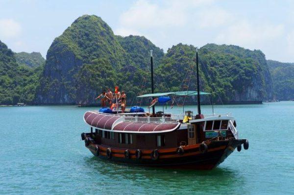 Vietnam Hanoi Flug Deals 1