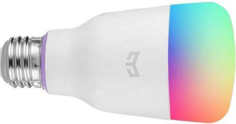 YEELIGHT 10W RGB E27 Smart Gluehlampen