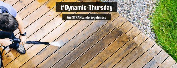 dynamic thursday