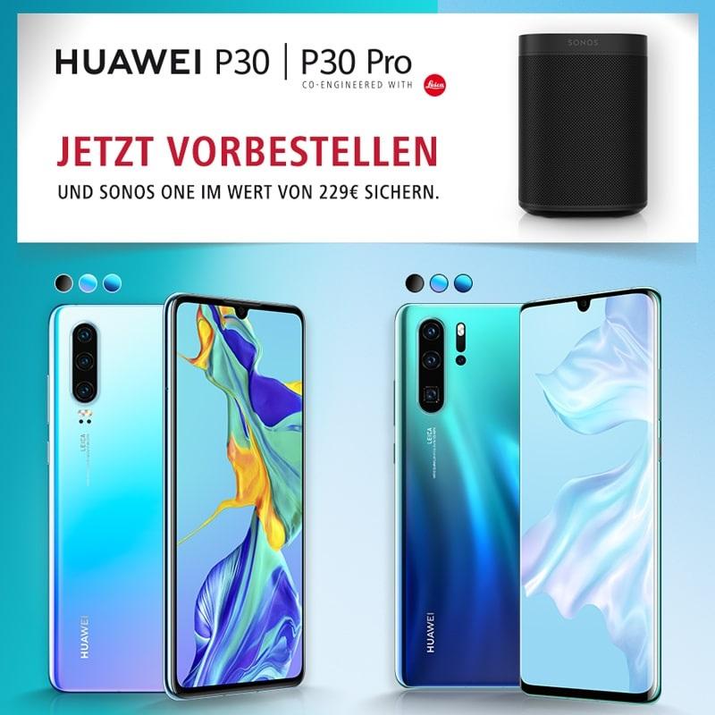 huawei p30 pro presale aktion 2019 handy 1