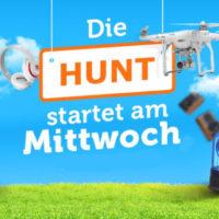 iBOOD Hunt 28. Maerz 1