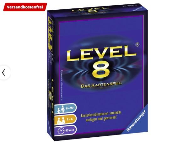 level 8 sppiel