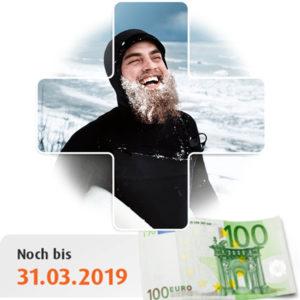 [TOP] 100€ Prämie 💰 für das kostenlose norisbank Girokonto