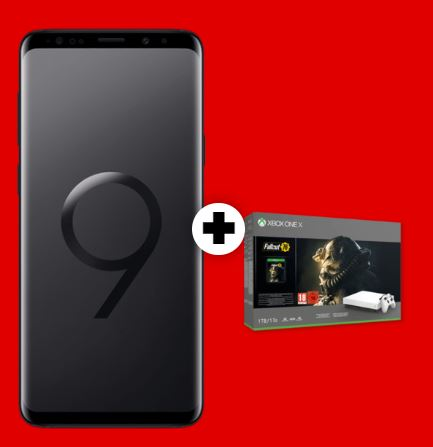 s9 plus bundle