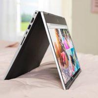 HP Pavilion x360 Touch-Convertible