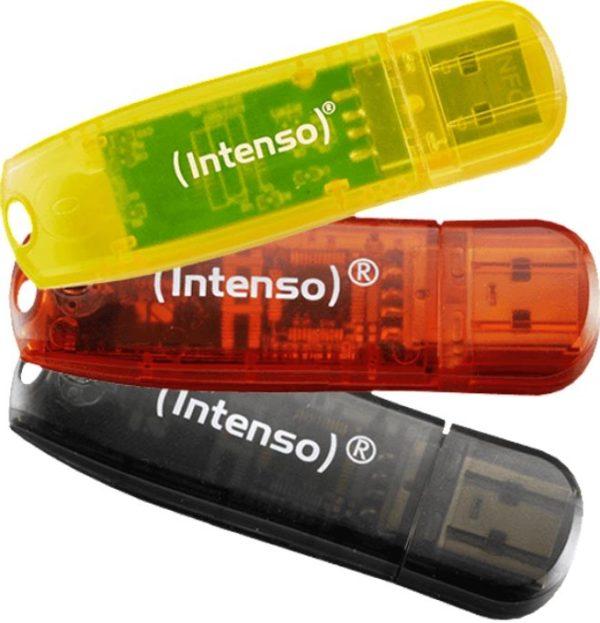 3x Intenso USB Stick je 16GB 1 e1556266917515