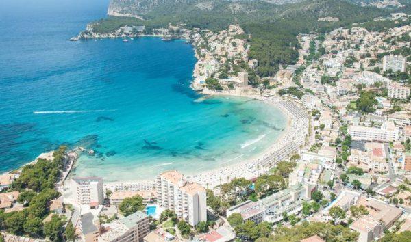 4 Sterne Hotel HSM SOlivera Mallorca 7 bernachtungen mit HP Fluegen ab 199 pr Person