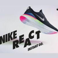 61 Euro Rabatt Sc24 z.B. auf Nike Laufschuhe